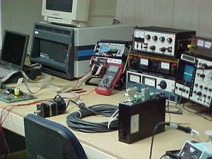 电路板维修专业仪器